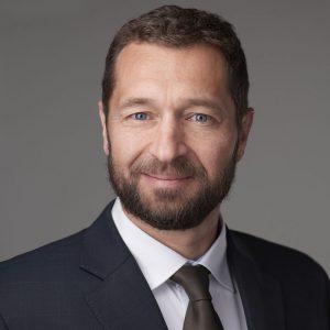 Dr. István Molnár, President