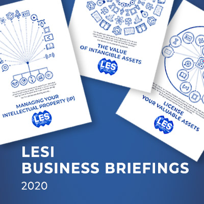 LESI Business Briefings 2020