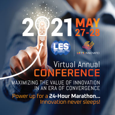 LESI 2021 Virtual Annual Conference