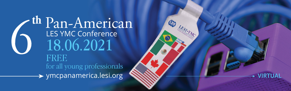 YMC Pan American Conference 2021